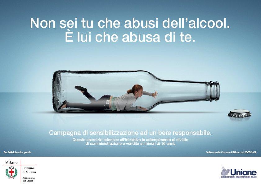 Trattamento di videocourse di alcolismo in